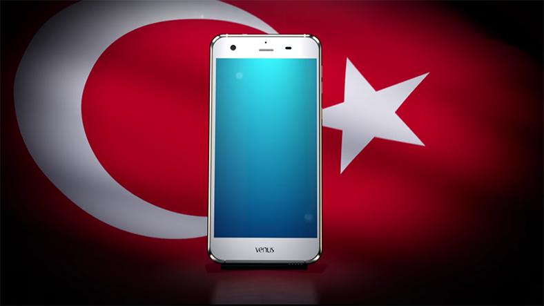 ABD'li iPhone karşı Türkiyeli Vestel kullanalım!