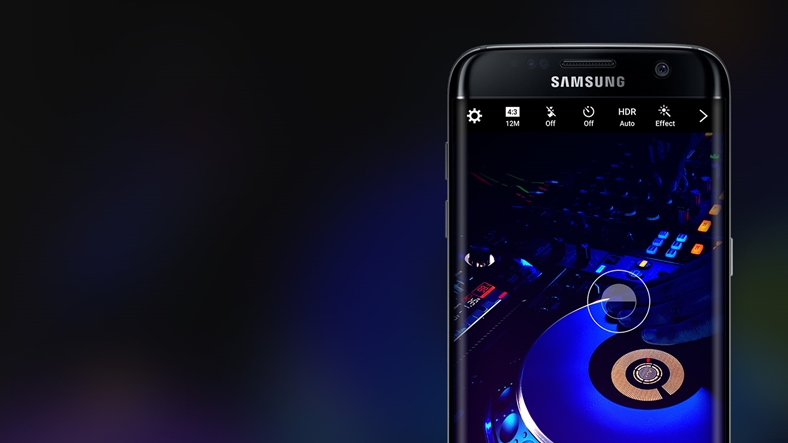 Galaxy S6 ve Note 5'e de Android 7 Geliyor
