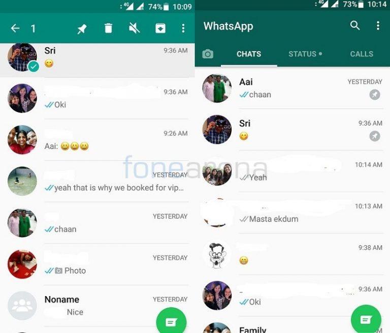 """8 yorum - """"WhatsApp kullanıcılarını çok sevindirecek yenilik!�"""