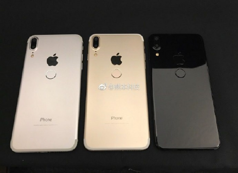 iphone 8 silver vs black