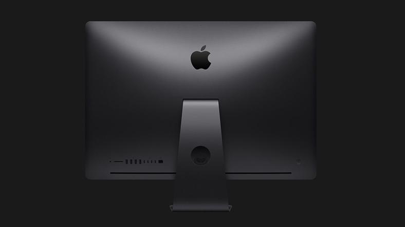 Yüksek donanımlı iMac Pro cepleri yakacak