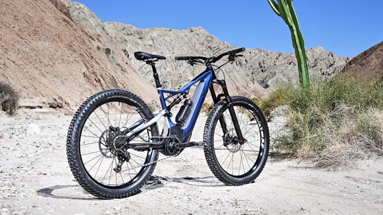 bmw 39 den 5000 euro 39 luk elektrikli da bisikleti. Black Bedroom Furniture Sets. Home Design Ideas