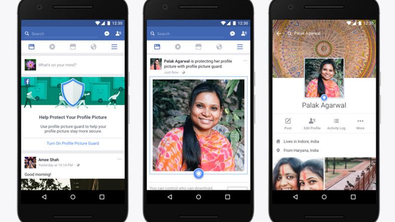 Facebook, Profil Resimleri İçin Yeni Özellik Test Ediyor
