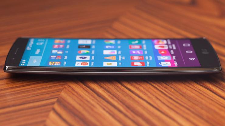 LG G4 Icin Android Nougat Guncellemesi Dagitilmaya Baslandi