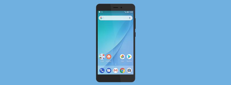 Xiaomi Redmi Note 4 E Android One Lı Mi A1 Rom Eklendi