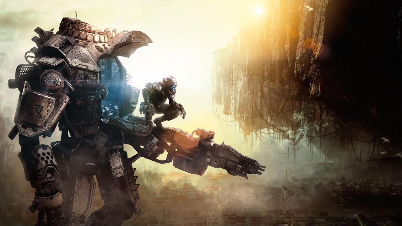 Xbox One, Titanfall 2'yi Müthiş Bir Görüntü Kalitesiyle Sunacak!