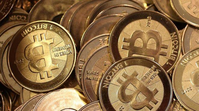 'Haram' diyerek Bitcoin'i yasakldı!
