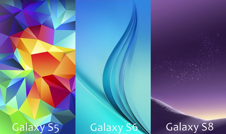 Samsung Galaxy S9s Official Wallpaper Revealed You Can Download