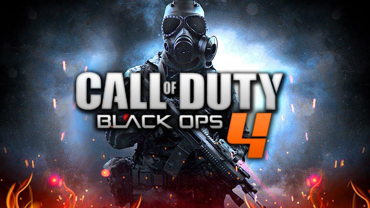 Call of Duty: Black Ops 4'ün Çıkış Tarihi Resmen Duyuruldu!