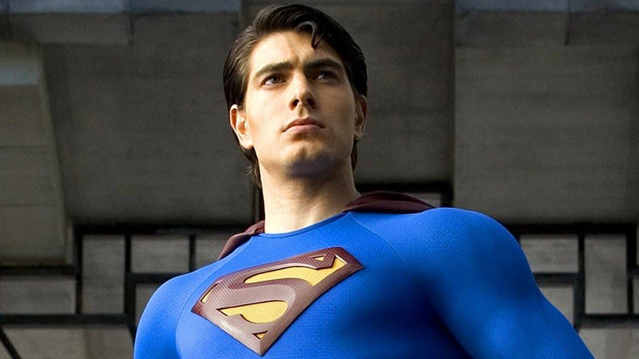 brandon routh superman - 1200×675