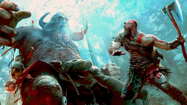 God Of War'ın Keşfedilemeyen Son Sırrı Açığa Çıktı