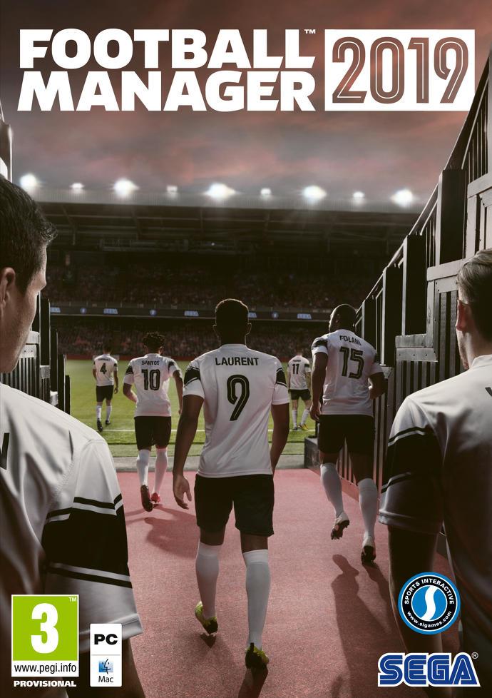 Football Manager Serisinin Kapağı 14 Yıl Sonra İlk Kez Değişti