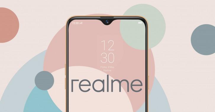 Realme OS