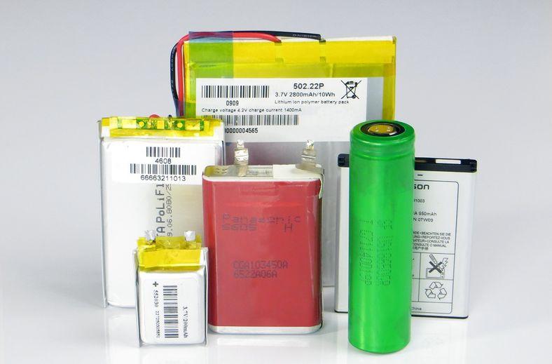 lityum-iyon-bataryalar