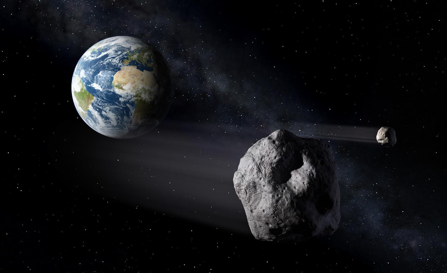 Asteroit