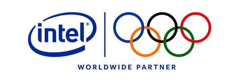 Intel tokyo olimpiyatları