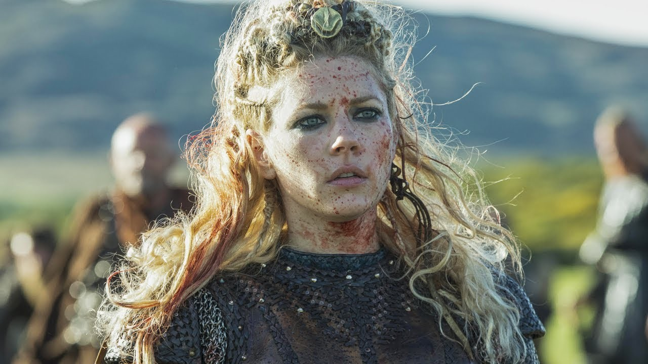vikings lagertha