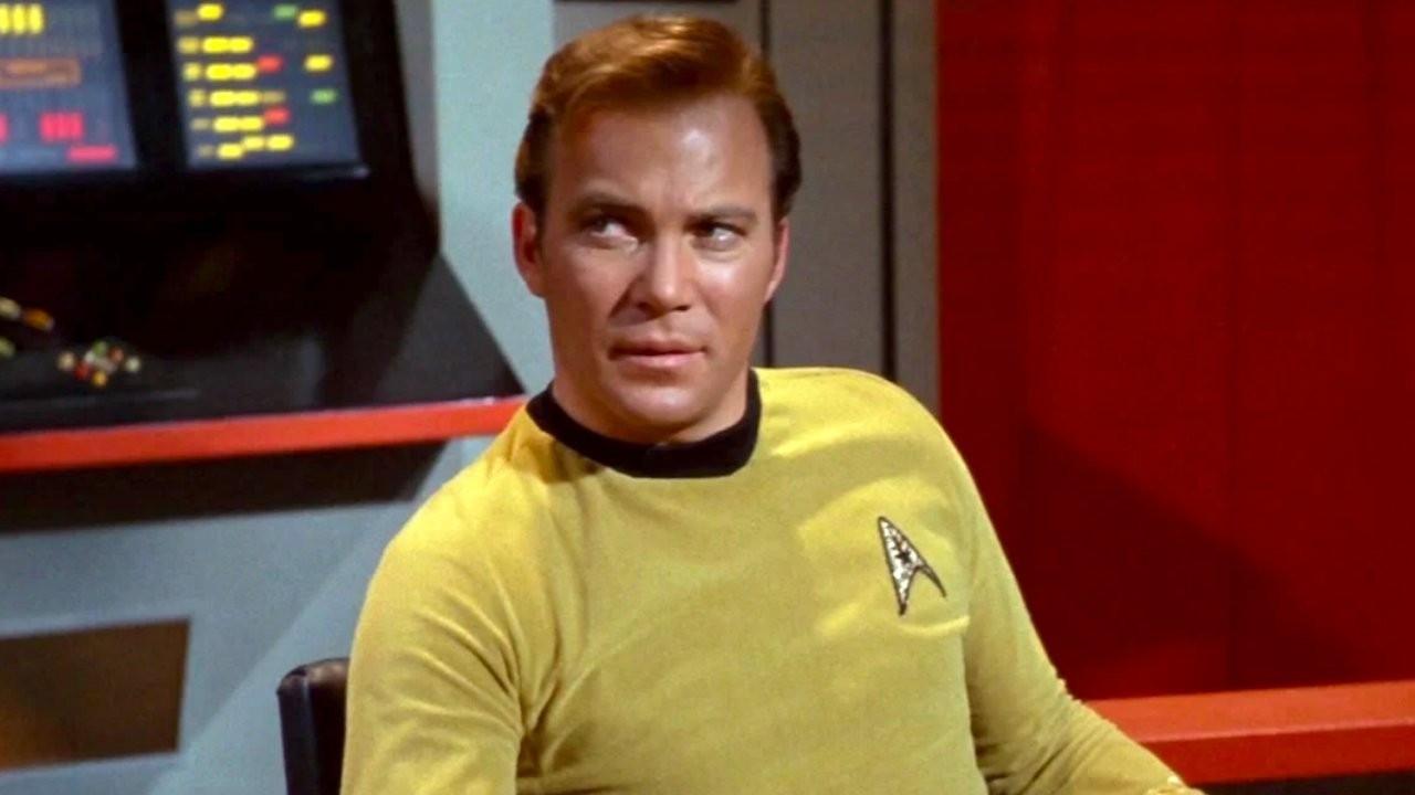 Kaptan T Kirk