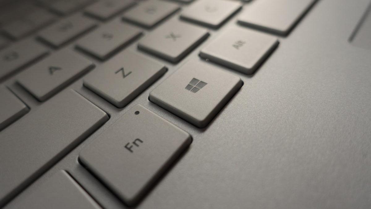 klavye kısayolları ileri al