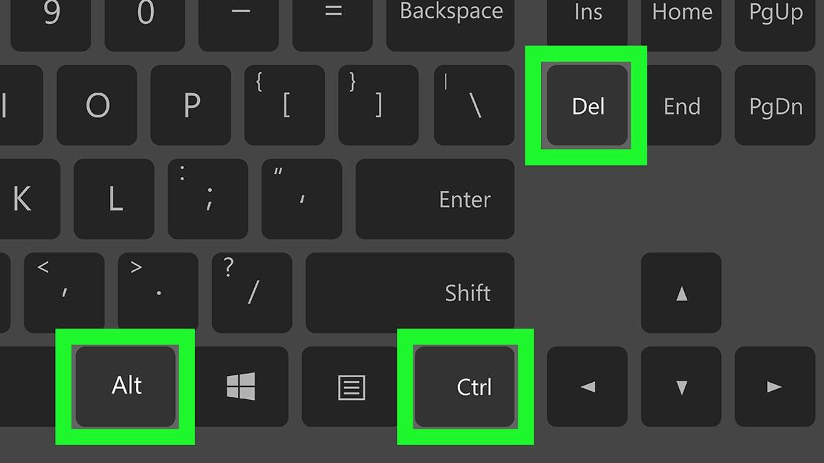 klavye kısayolları nasıl değiştirilir