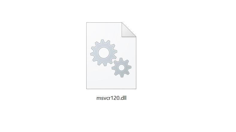 32 bit msvcr120.dll