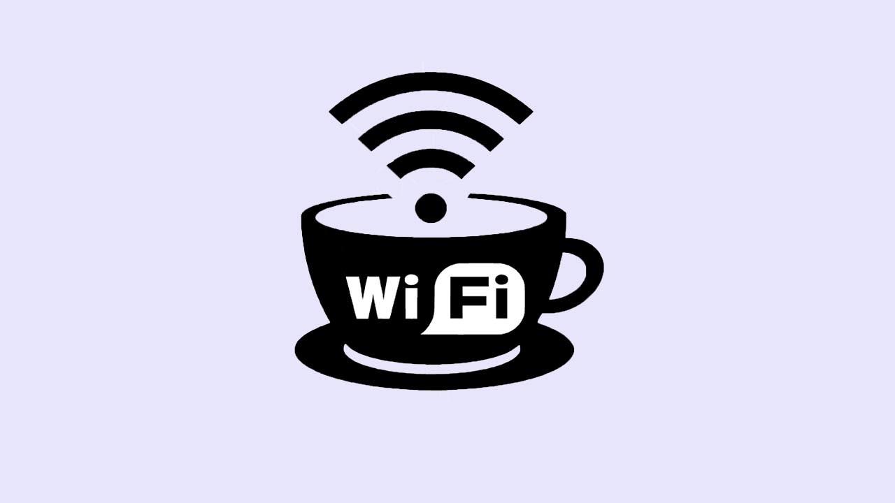 wifi şifre