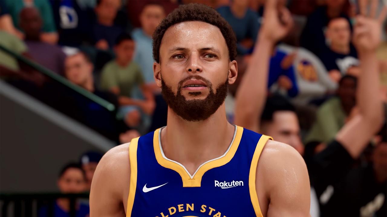 NBA 2K21 yeni güncelleme