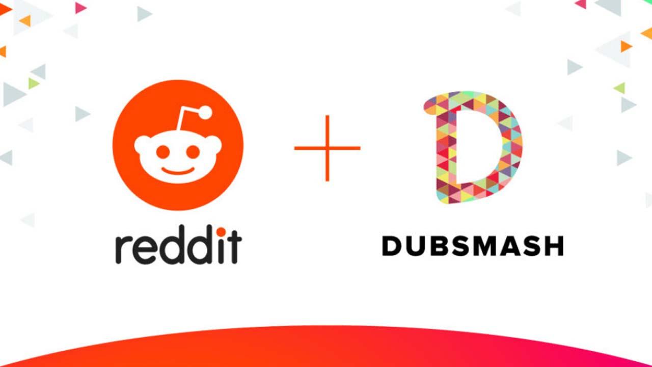 Reddit ile Dubsmash