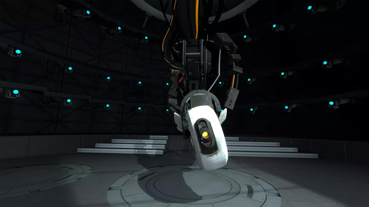 cyberpunk 2077 portal easter egg