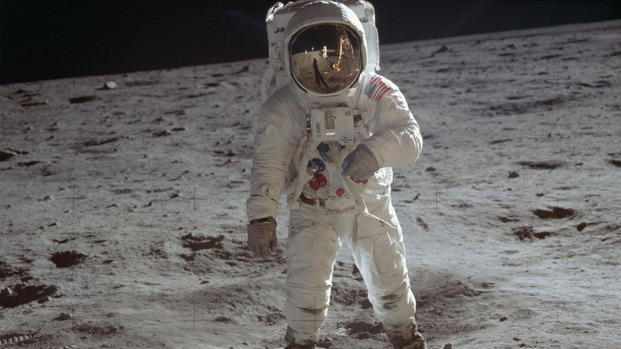 NASA Artemis insanlı ay görevleri