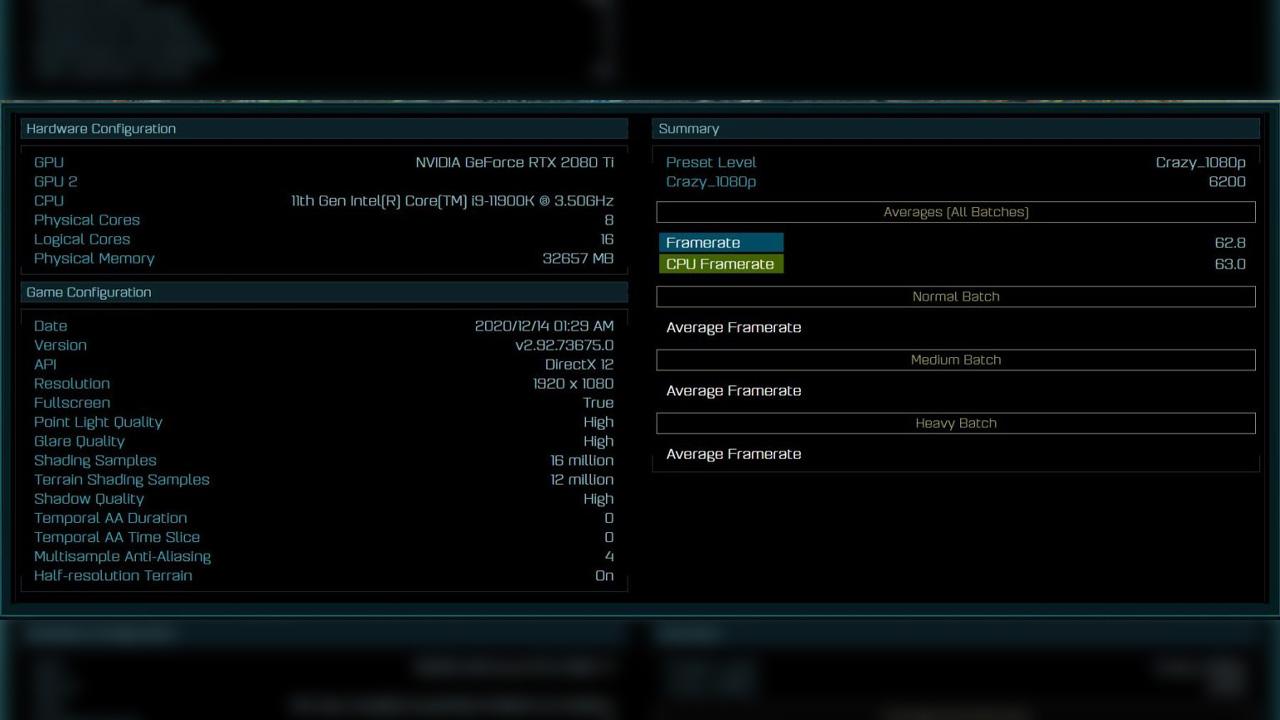 intel core i9 benchmark sonuçları