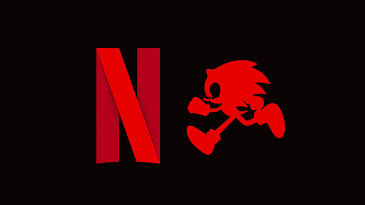 Netflix & Sonic