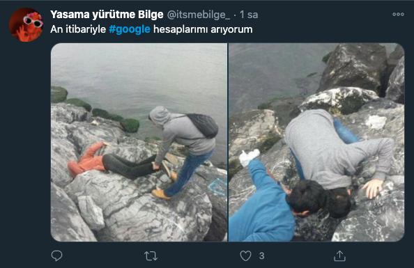 itsmebilge