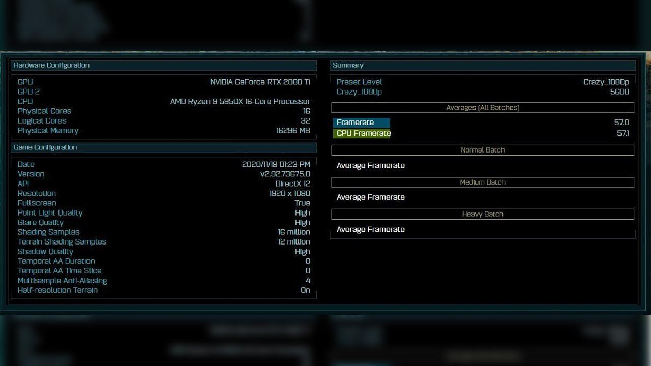 amd ryzen 9 5950X benchmark sonuçları