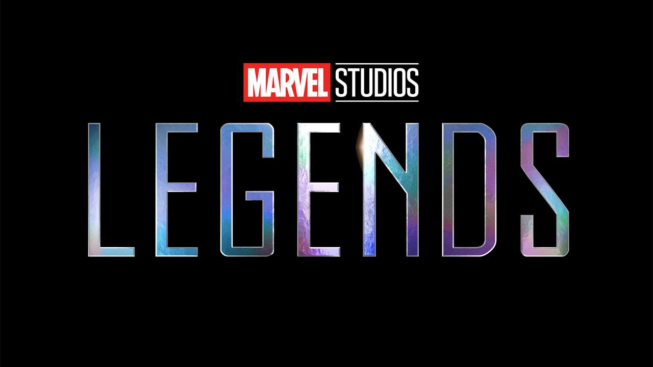 marvel legends dizisi, legends dizi