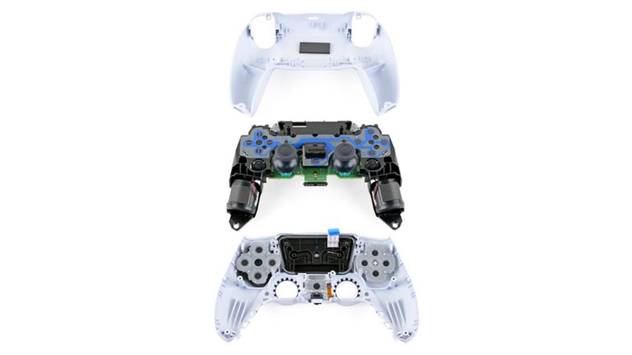 PS5 kontrol cihazı