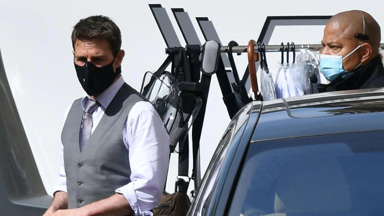 Tom Cruise Görevimiz Tehlike