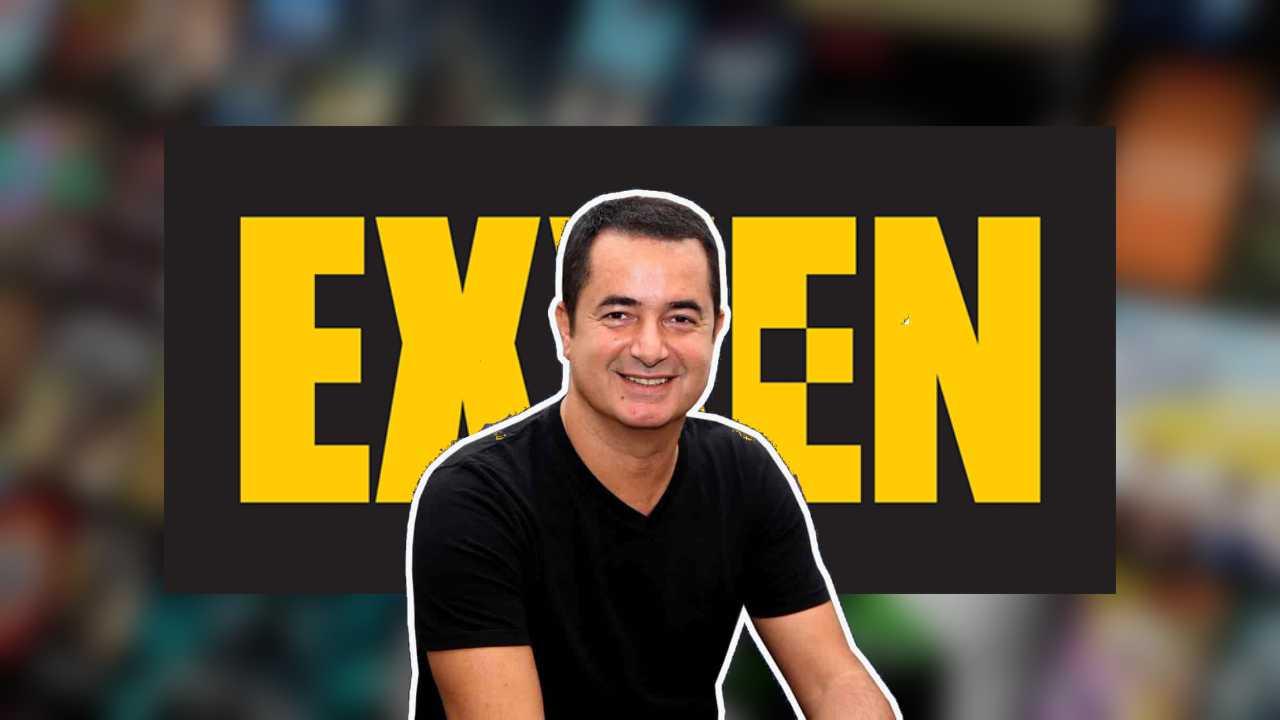 exxen acun ılıcalı