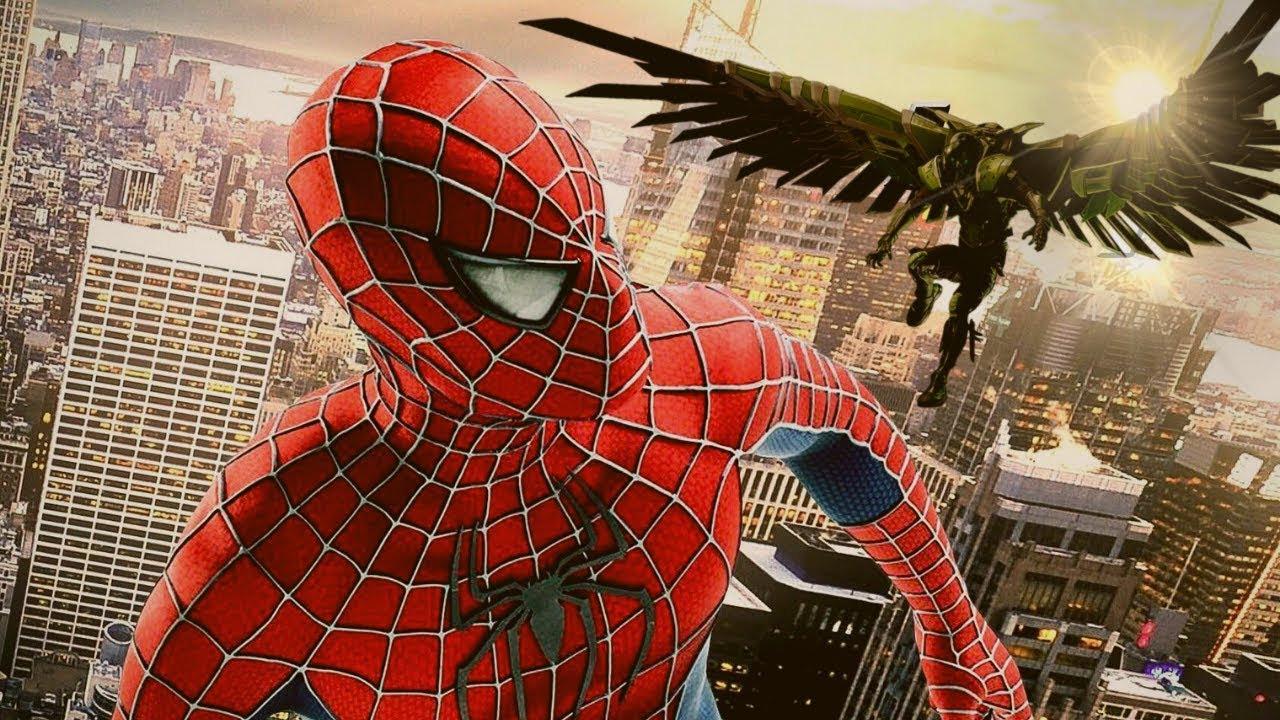 spider-man 4 oyuncuları