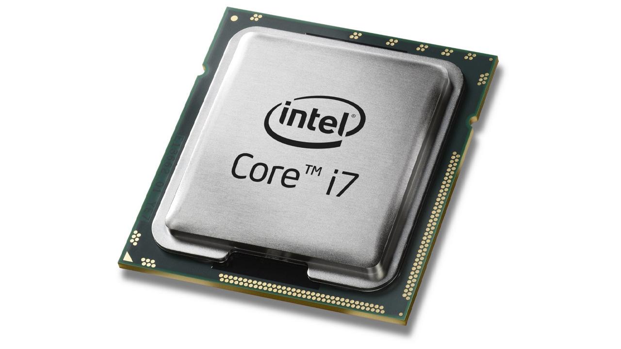 intel core i7 cpu, intel core i7 işlemci