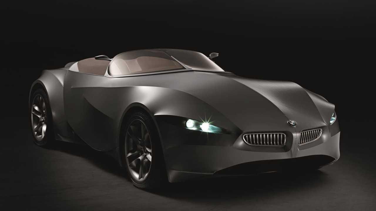 BMW GINA konsept 1