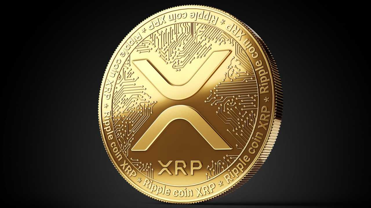 XRP değer