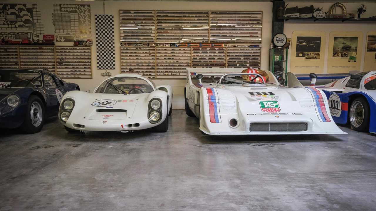 Ottocar Porsche 4