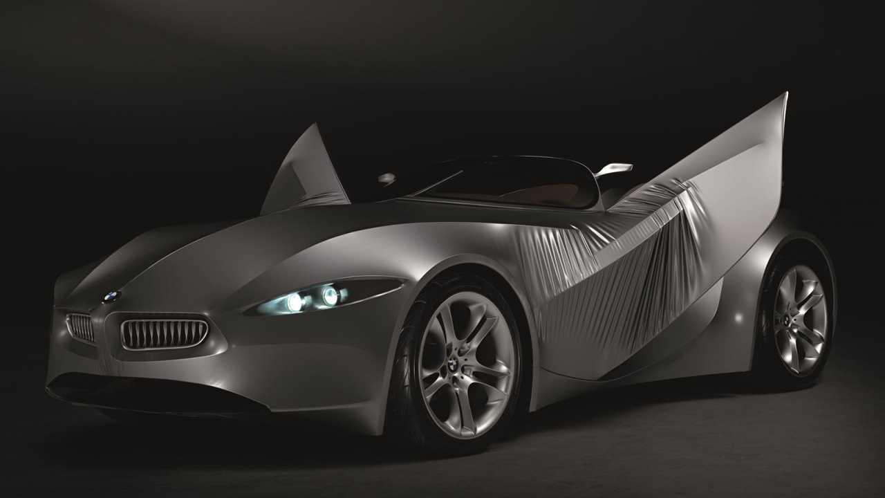BMW GINA konsept 2