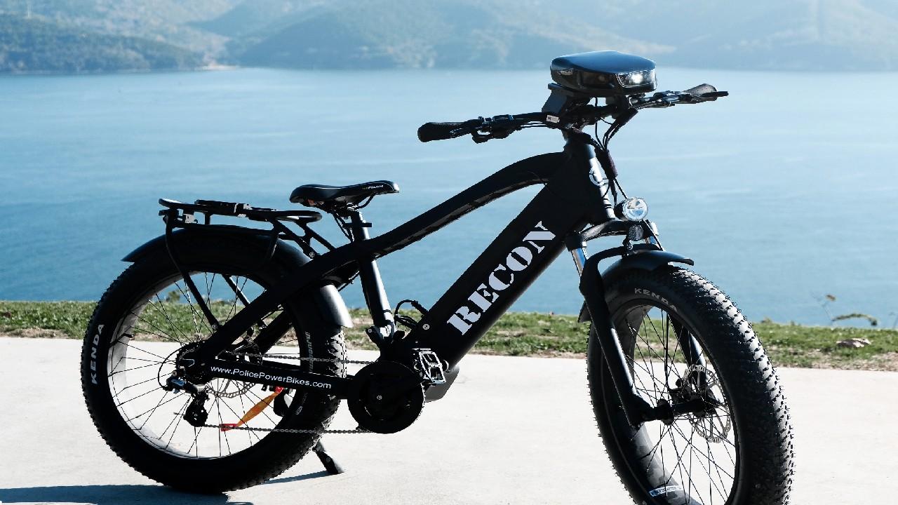 Ekin teknoloji akıllı bisiklet