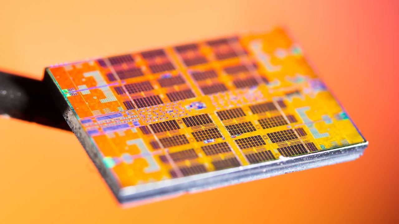 tsmc 3 nm çip