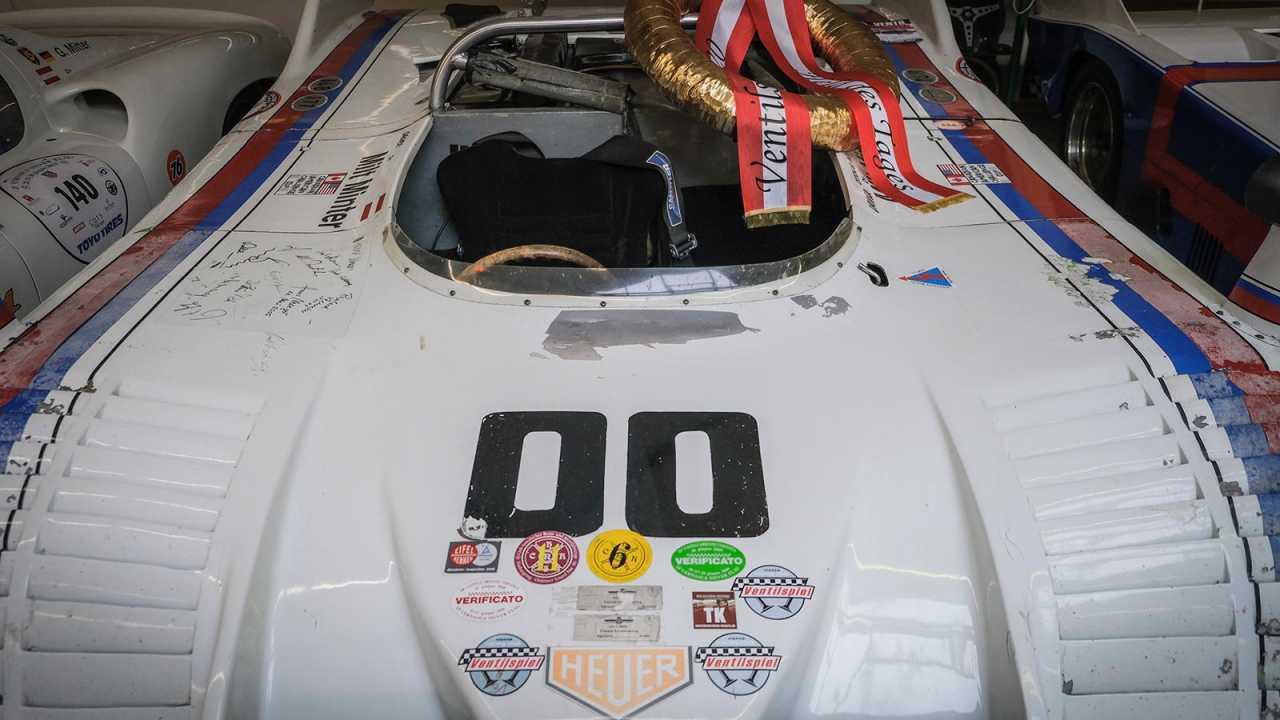 Ottocar Porsche 2