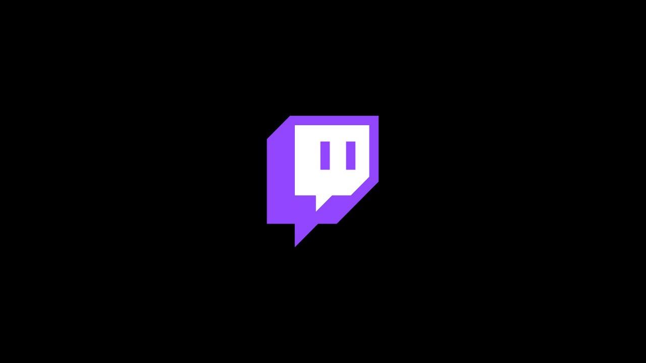 twitch, twitch logo