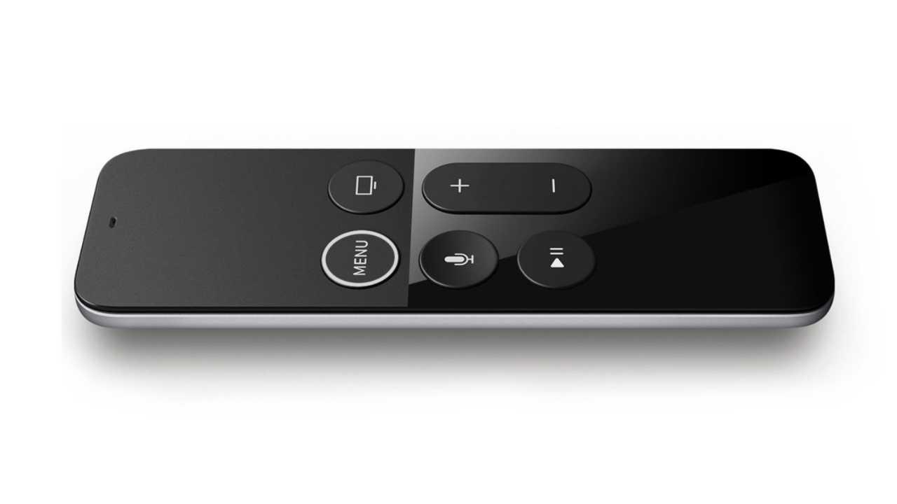 apple TV kumanda
