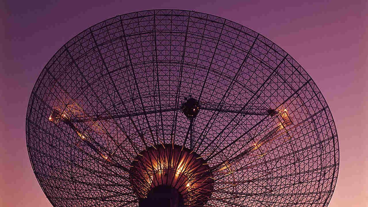 Parkes teleskobu